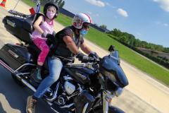 2021-Harley Davidson